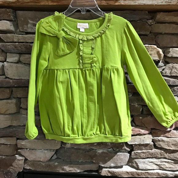382bda8059c2 Trish Scully Shirts & Tops | Boutique Girls Top From | Poshmark